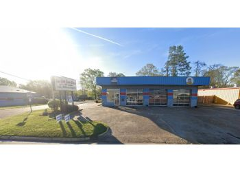 Jackson car repair shop Car Care Clinic & Jet Lube