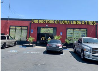 San Bernardino car repair shop Car Doctors of Loma Linda