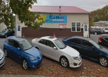 Allentown used car dealer Car Mart Auto Center Inc.