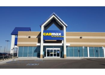 El Paso used car dealer CarMax