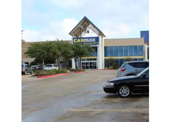 San Antonio used car dealer CarMax