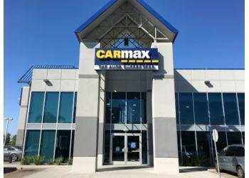 San Diego used car dealer CarMax