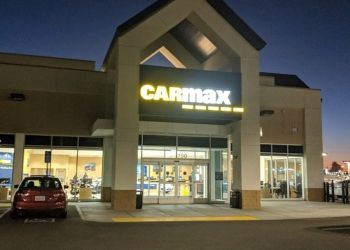 San Jose used car dealer CarMax