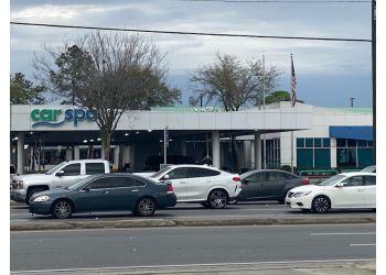 Jacksonville auto detailing service Car Spa