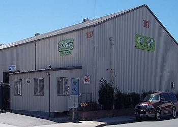 Salinas auto body shop Car Tech Auto Collision