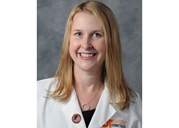 Chattanooga dermatologist Cara Hennings, MD