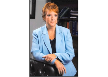 Augusta divorce lawyer Cara Sprouse Rowe