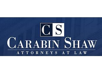 Corpus Christi medical malpractice lawyer Carabin & Shaw P.C.