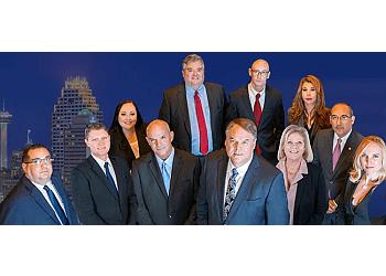 San Antonio medical malpractice lawyer Carabin & Shaw P.C.