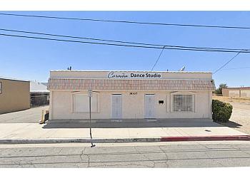 Palmdale dance school Caravan Dance Studio