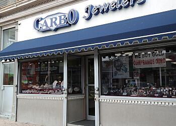 Newark jewelry Carbo International Jewelers