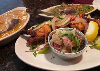 Ann Arbor indian restaurant Cardamom Restaurant