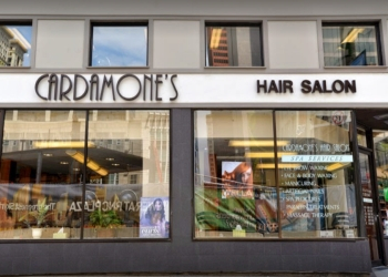 Pittsburgh hair salon Cardamone's Salon