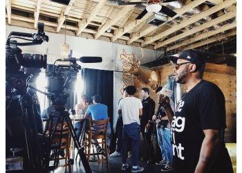 Nashville videographer Cardboard Films