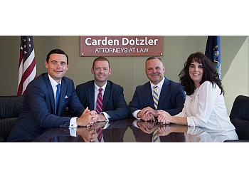 Syracuse dwi & dui lawyer Carden Dotzler Hammond, PLLC