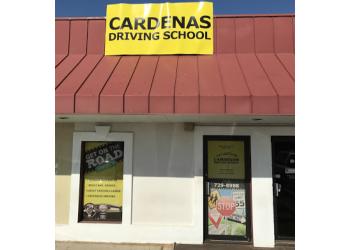 Laredo driving school Cardenas Driving School