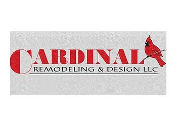 Grand Rapids window company Cardinal Remodeling & Design LLC