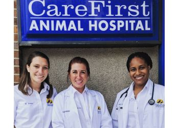 Raleigh veterinary clinic  Care First Animal Hospital