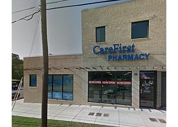 Tulsa pharmacy CareFirst Getman Pharmacy