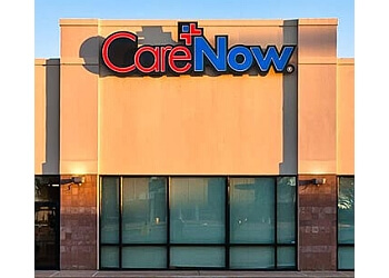Arlington urgent care clinic CareNow Urgent Care