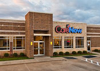 Carrollton urgent care clinic CareNow