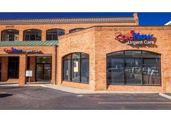 Nashville urgent care clinic CareNow