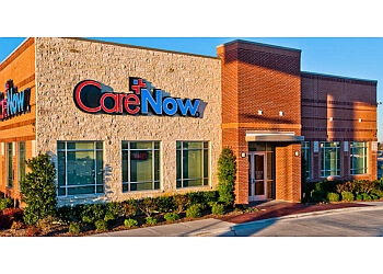 Fort Worth urgent care clinic CareNow Urgent Care