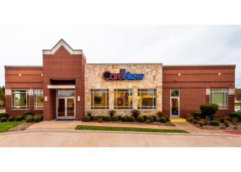 Garland urgent care clinic CareNow Urgent Care