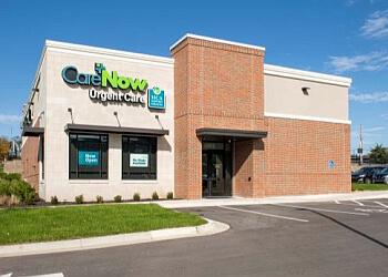 Kansas City urgent care clinic CareNow Urgent Care