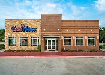 McKinney urgent care clinic CareNow Urgent Care