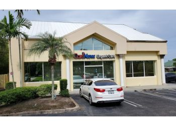 Port St Lucie urgent care clinic CareNow Urgent Care
