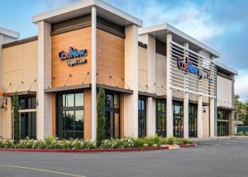 San Jose urgent care clinic CareNow Urgent Care - North San Jose
