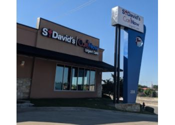Austin urgent care clinic CareNow Urgent Care South Congress