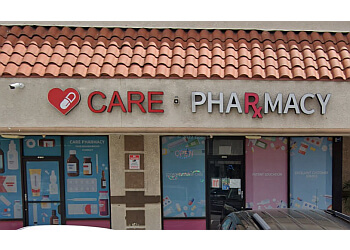 Fontana pharmacy Care Pharmacy