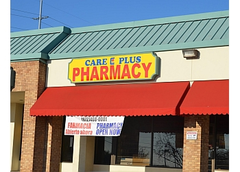 Garland pharmacy Care Plus Pharmacy