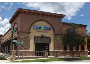Orlando urgent care clinic CareSpot Urgent Care