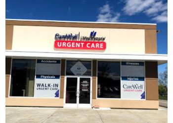 Worcester urgent care clinic CareWell Urgent Care