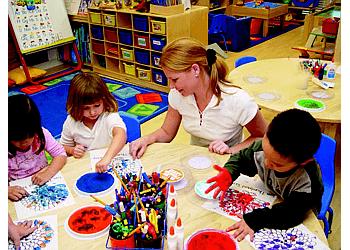 Chandler preschool Carebear Preschool