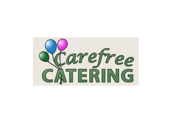 St Petersburg caterer Carefree Catering