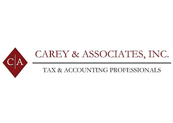 Akron accounting firm Carey & Associates, Inc.