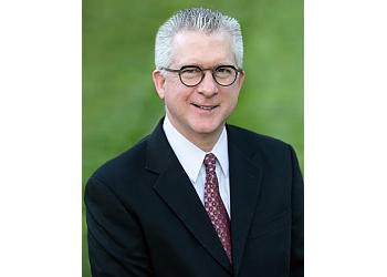 Greensboro psychiatrist Carey G. Cottle, MD