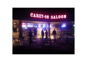 Colorado Springs night club Carey-On Saloon