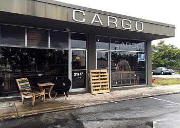 Attractive Cargo Furniture