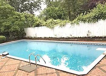 Yonkers pool service Caribbean Pools Inc.