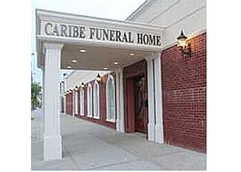 New York funeral home Caribe Funeral Home