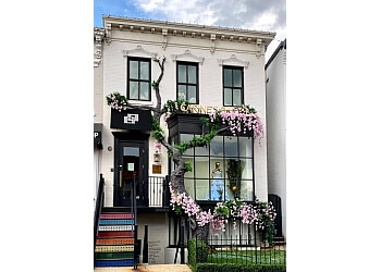 Washington bridal shop  Carine's Bridal Atelier