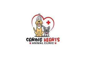Gilbert veterinary clinic Caring Hearts Animal Clinic