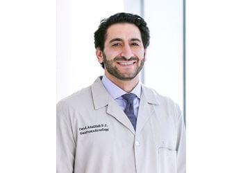 Chicago gastroenterologist Carl Atallah, DO - Advanced GI LLC