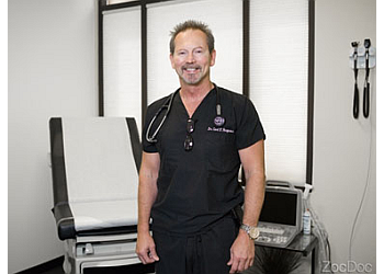 Mesa primary care physician Carl E. Ferguson, DO