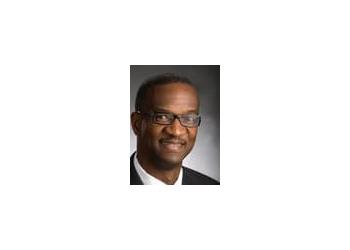 Newport News endocrinologist Carl Gibson, MD